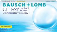 ultra contact lens for presbyopia